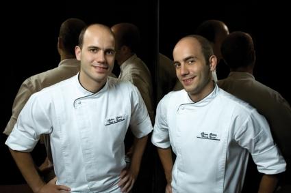 Thomas und Mathias Sühring
