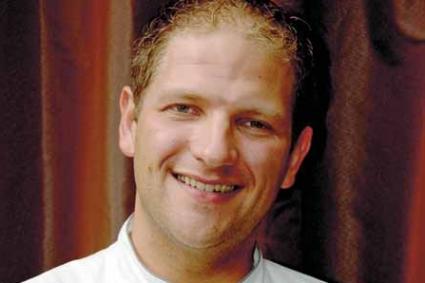 Rolf Fliegauf