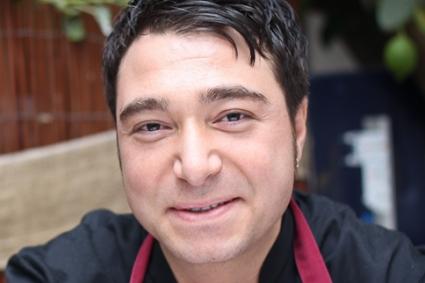 Enrico Catapano