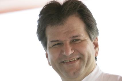 Dario Ranza