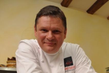 Bernd Siefert