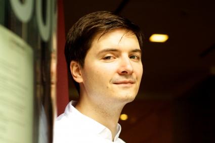 Steffen Sinzinger