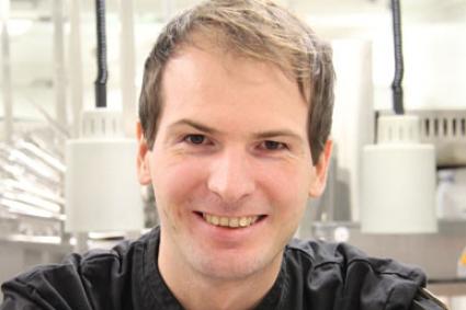 Christoph Mezger