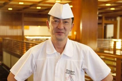 Masanori Tomikawa