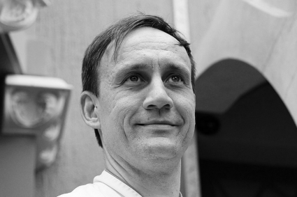 Marcus Zimmer