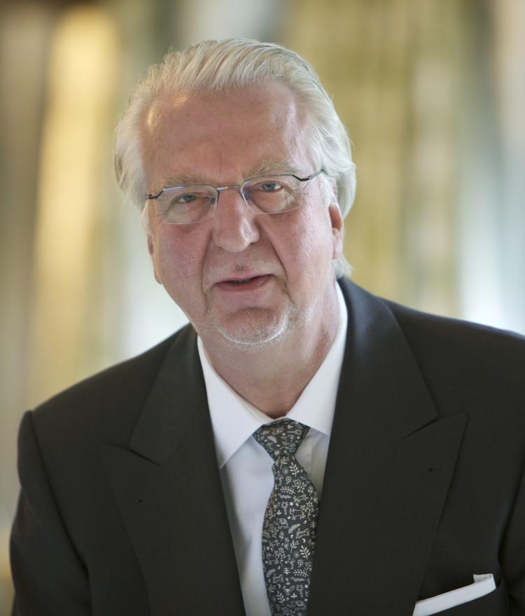 Heiner Finkbeiner