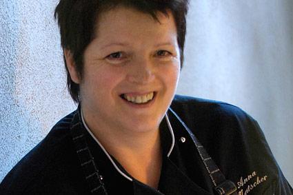 Anna Matscher