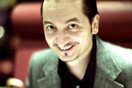 Claudio Del Principe