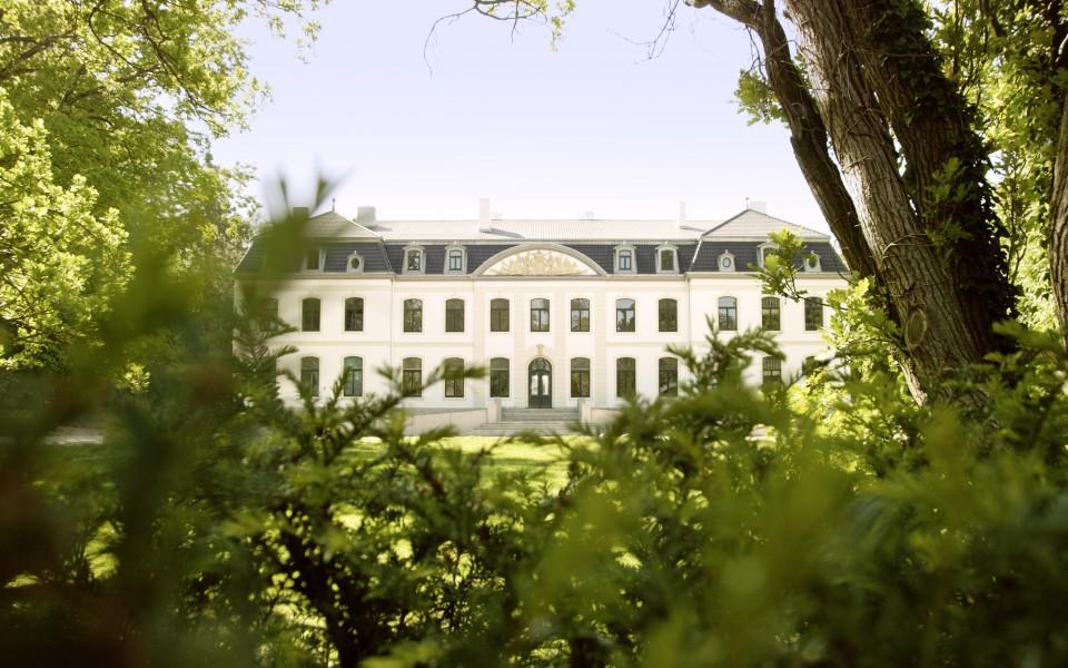 Hideaway Weissenhaus