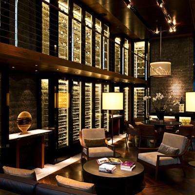Wein Bibliothek