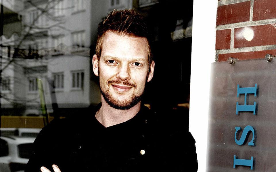Nils Egtermeyer - Weniger ist mehr!