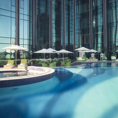 Hotel the reverie saigon kulinarisches interview kulinarisches interview - Swimmingpool klein ...