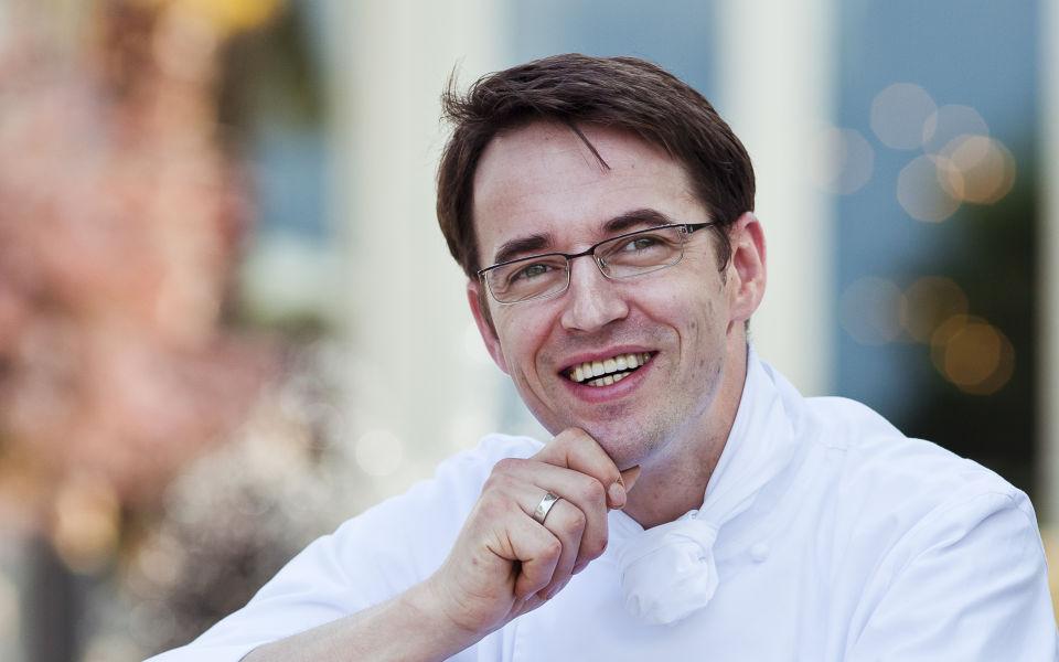 Thomas Neeser - Immer positiv denken!